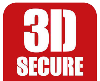 Verified by 3D Secure